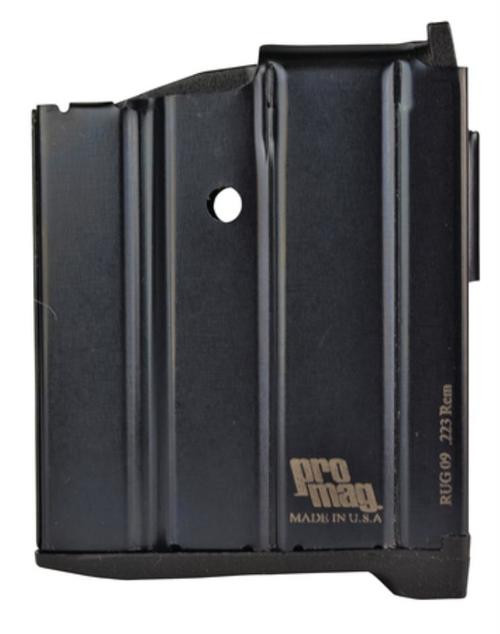 ProMag Magazine for Ruger Mini-14 .223 10rds Blue