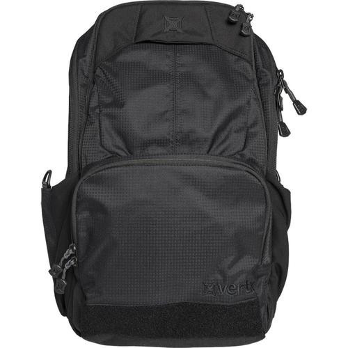 Vertx EDC Ready Pack, Conceal Carry, Black (Laptop Capable)
