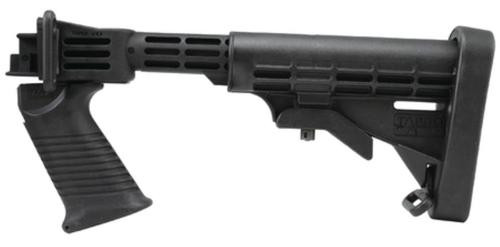 Tapco Intrafuse Saiga T6 Stock System Composite Black
