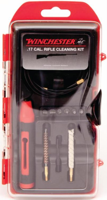 DAC Technologies Winchester Mini-Pull Rifle Cleaning Kit .17 Caliber
