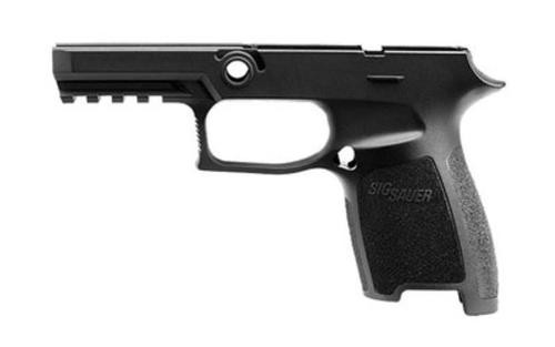 Sig Grip Module Assy 250 320 45 ACP Compact Large Black
