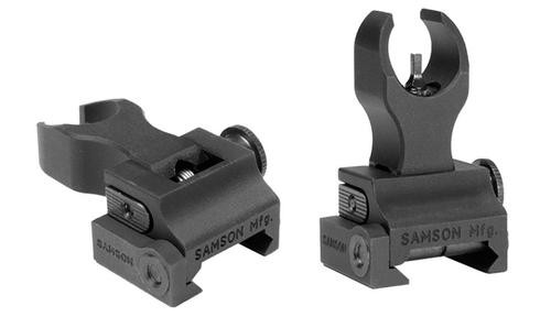 SAM QF-FFS-A2 QFLIP A2 FRONT SIGHT