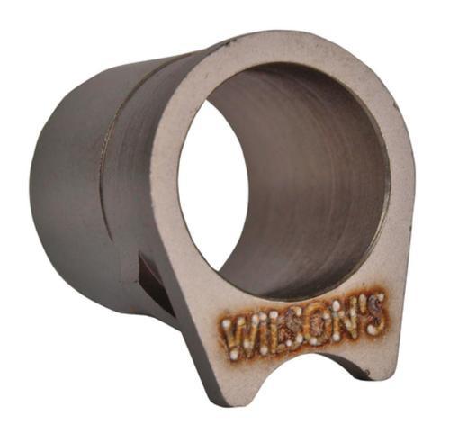 Wilson Combat Match Grade Target Barrel Bushings Government Stainless Steel