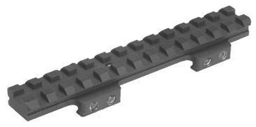 Badger Ordnance AR Riser Rail 22 MOA
