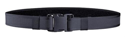 "Bianchi 7202 Nylon Gun Belt 28"" - 34"" Small Black Nylon"