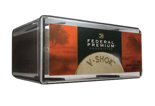 Federal Premium 22 Magnum Speer TNT Hollow Point 30gr, 50rd Box