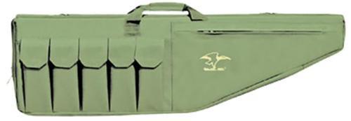 "Galati Gear 4208OD XT Rifle Case 42"" Cordura OD"