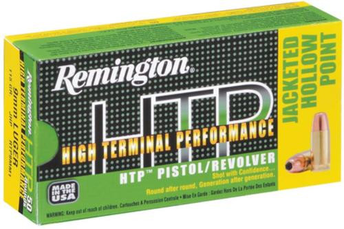 Remington HTP .41 Magnum 210gr, Soft Point 50rd Box