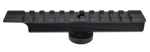 Weaver AR-15 Single Rail Mount System, Carry Handle Mount