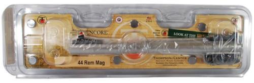 Thompson Center Encore Pistol Barrel 44 Rem, 12 Inch, Adjustable Sights, Stainless Steel