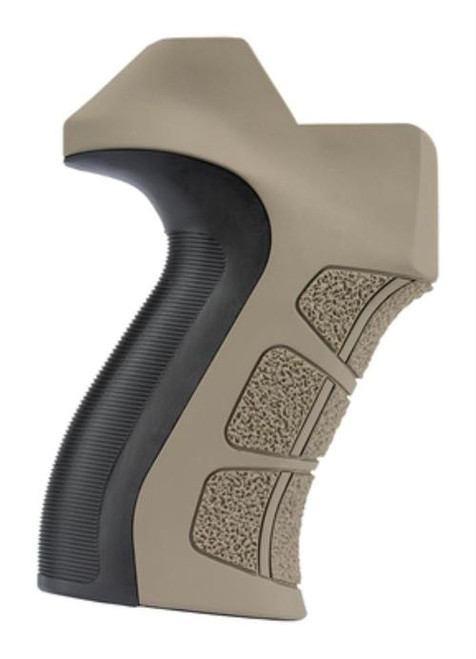 Advanced Technology AR-15 X2 Scorpion Pistol Grip Flat Dark Earth