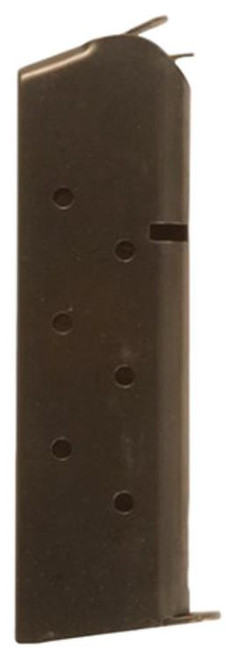 Colt 1911 Magazine 45 ACP fits Government/Commander/Gold Cup Blue 8rd