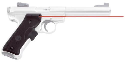 Crimson Trace Lasergrips Ruger MK II and III