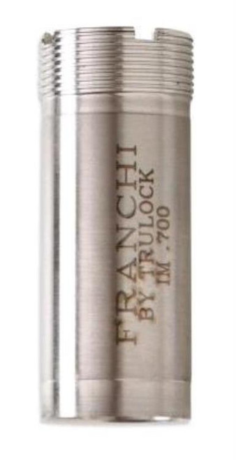 Franchi Choke Standard Flush 12 Gauge, F, Black