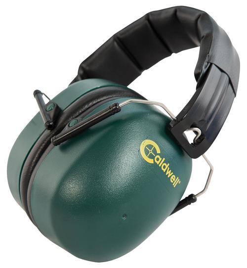 Caldwell Range Muffs Hearing Protection Earmuff 33 dB Green
