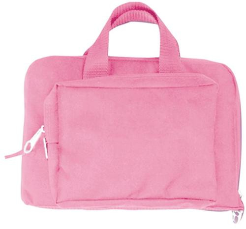 Bulldog Cases Mini Range Bag 11x7x2 Pink