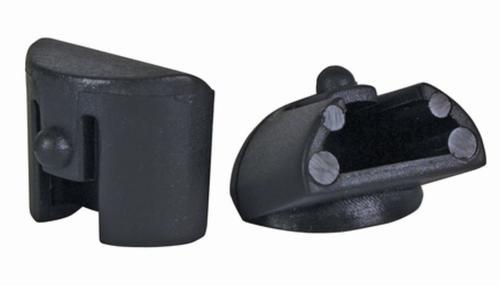 ProMag Glock Grip Plug 17/19/22/23 Black Polymer