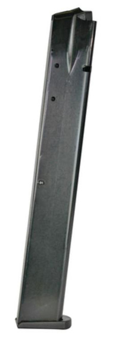 ProMag Magazine For CZ75/TZ75/Baby Eagle 9mm 32rd Blue