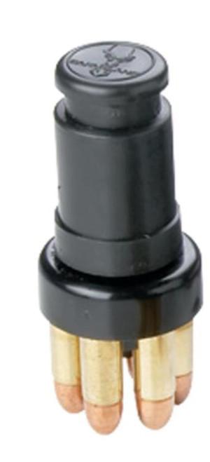 Safariland Speedloader For Dan Wesson & S&W K-Frame in .38 Spl / .357 Mag