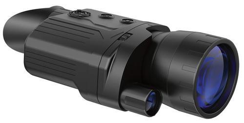 Pulsar Recon 750 Nightvision Mono Scope 4x 50mm, 5.5 degree FOV,, IR Illumination