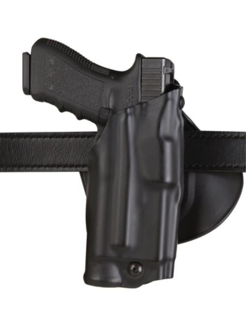 """Safariland For Glock 20/21 1.75"""" Belt Black Injection Molded Thermo"""