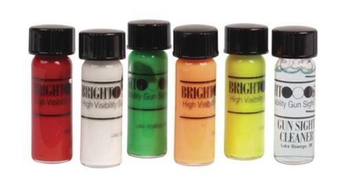 Truglo Bright Sight Paint Kit