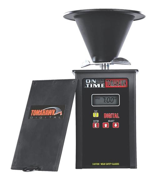 On Time Tomahawk VL Feeder Timer Universal