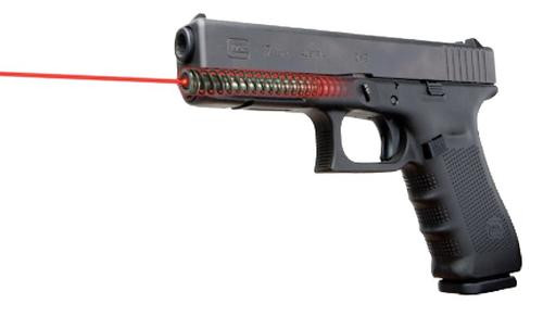 LaserMax Guide Rod Red Laser For Glock 19 Gen4 Only