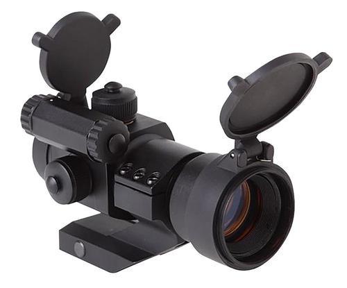 Firefield CloseCombat 1x28mmObj Unlim EyeRelief 3MOA Red Dot/Laser Black