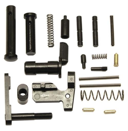 CMMG AR-10 Lower Parts Kit Mark 3 Gun Builder Kit