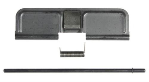 CMMG AR-15 Ejection Port Cover Kit, Black, Aluminum