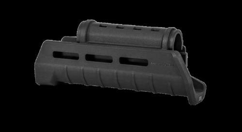 Magpul AKM Black Handguard for AKM Pattern Firearms Without a Front Sling Loop on Handguard Retainer