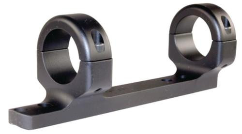 DNZ Products Dnz Products Tube Mount Browning Blr Short Action One Inch Medium Height Black