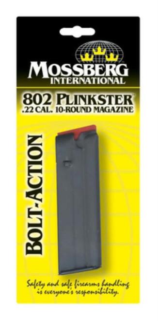 Mossberg 802 Plinkster Magazine 22LR, 10rd
