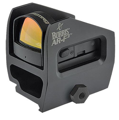 Burris AR-F3 Flatop FastFire 1x32 3 MOA Dot Black
