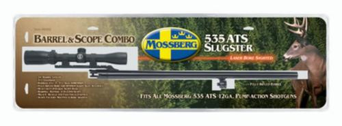 Mossberg 535XBL 12 24 RB CANT/SCOPE