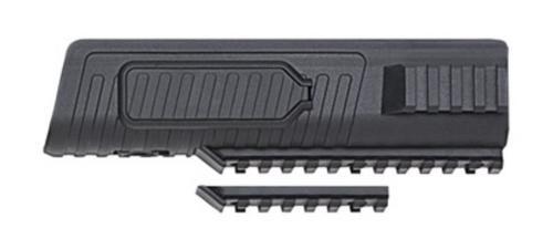 Mossberg FLEX Shotgun Forend Synthetic Black, Rail