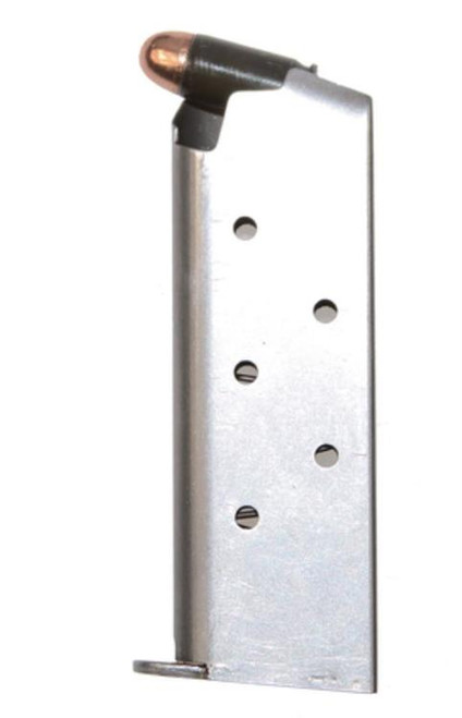 Sig P238 Magazine 380 ACP, Steel Finish, 6rd