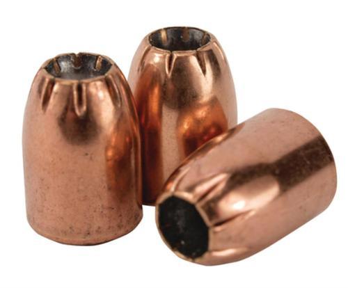 Winchester 45 Caliber .451 230gr, Notched JHP 100 Bag