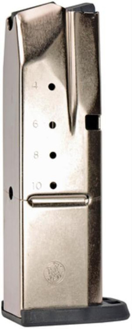 Smith & Wesson SD9 Magazine, 9mm, 10 Round