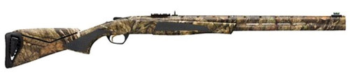 "Browning Cynergy Ultimate Turkey Mossy Oak Break-up Camo 12 Ga, 26"" Barrel, 3.5"" Chamber"