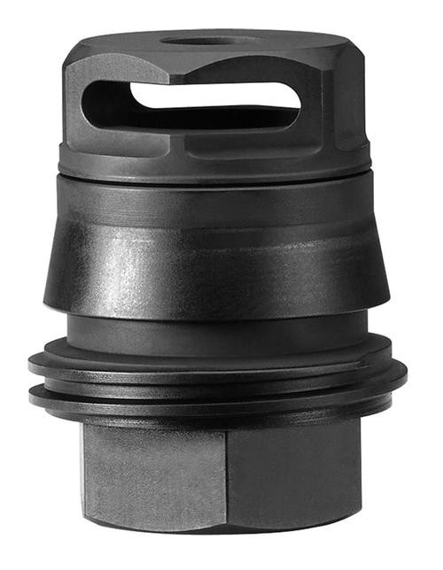 Sig Muzzle Brake Assembly 5.56 Taper-Lok 1/2X28 FOR Srd556-Qd Silencers
