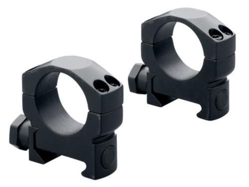 Mark 4 Aluminum Ring 30mm High Matte