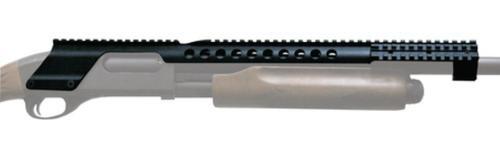 Aimtech Mount Systems Warhammer Shotgun Mount Mossberg 500 12 Ga Black