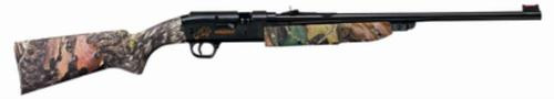 Daisy Model 840 Grizzly Youth Air Rifle .177 Caliber Mossy Oak Break-Up Camouflage Stock
