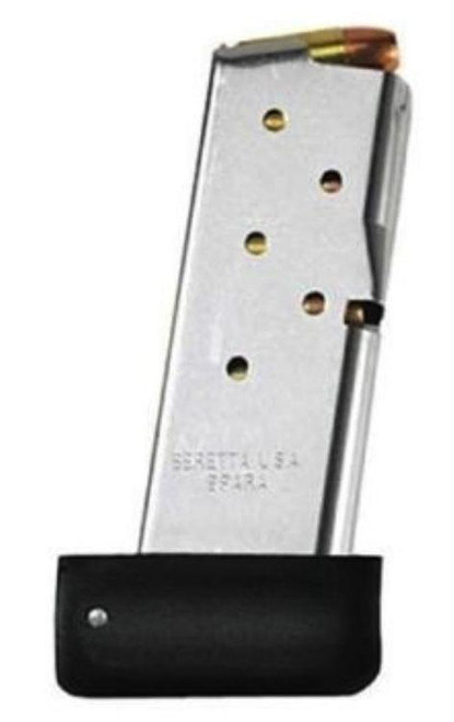 Beretta Nano Magazine 9mm, Extra Capacity, 8rd