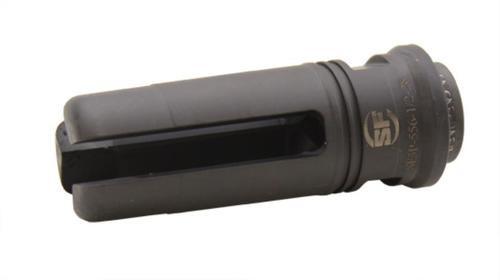 Surefire SF3P-556-1/2x28 3 Prong Flash Hider, For Socom Supressors