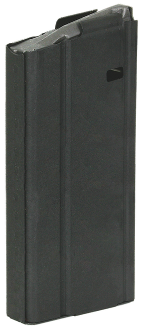 ArmaLite AR-10 B-Series Gen II 308 Win 25 Round Aluminum Black Hardcoat Anodized Finish