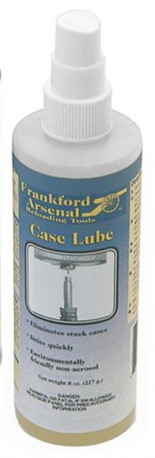 Battenfeld Technologies Frankford Arsenal Case Lubricant 8oz Non-Aerosol