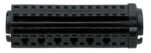 Command Arms M4 Quad Rail Handguard, Aluminum, Black